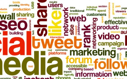 How to grow your social media fan base